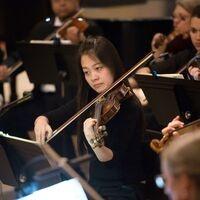 Webster University Orchestra