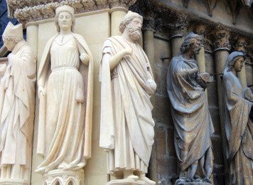 History of the Church I: The Beginnings through the Medieval Period