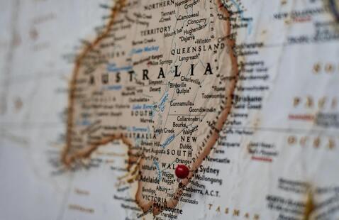 Study Abroad Info Session: Australia