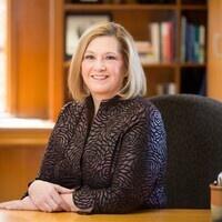 Cardinal Conversations: Provost Lori Gonzalez