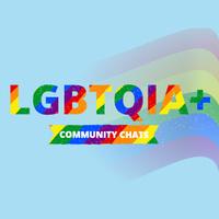 LGBTQIA+ Community Chats