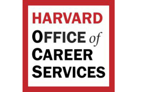 Harvard Office of Career Services
