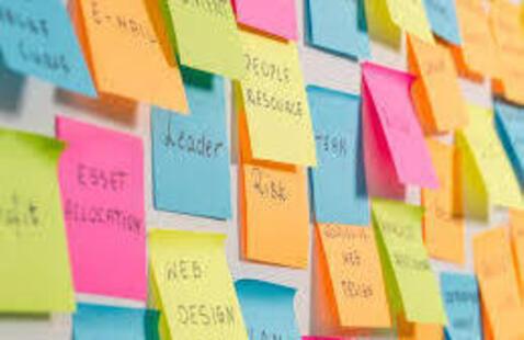 Fundamentals: Note Taking: Digital Collaborative Notes