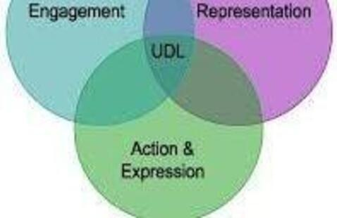 Universal Design for Learning: Part I - General Overview