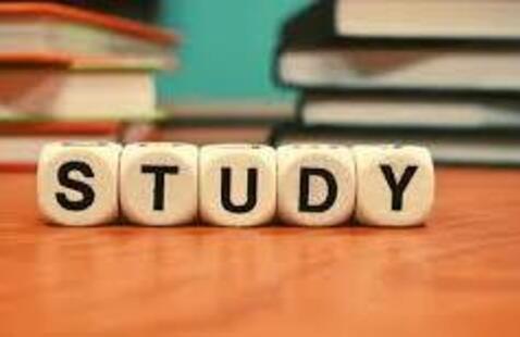 Fundamentals: Students & Study Habits