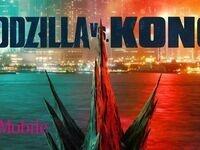 FREE MOVIE NIGHT - Godzilla Vs Kong at The Shoppes