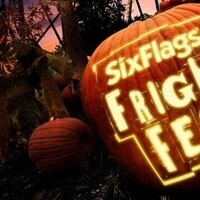 Six Flags Fright Fest (Cancelled)