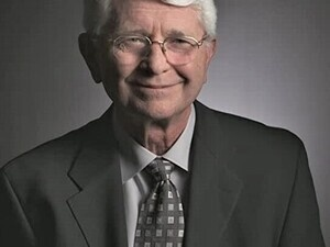 Stroke & Aphasia Recovery: Second Chance at Second Nature with  Thomas G. Broussard, Jr., Ph.D.