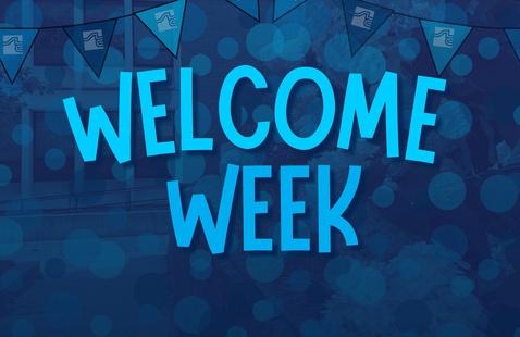 Welcome Week