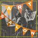 "Art Salon October: ""Frankensteins"""