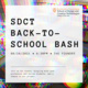 SDCT Back-to-School Bash