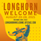 Longhorn Foundation Student Membership Kit Hand Out