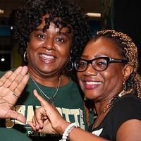 Black Alumni Chapter (BAC) Alumni Welcome Reception