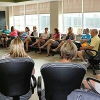 CEHD Graduate Student Orientation Meeting