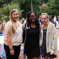 CEHD Graduate Student Ice Cream Social