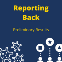 Reporting Back: The COVID-19, Race, and Students and Postdoctoral Fellows Mental Health Study