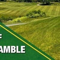 FarmHouse Golf Scramble