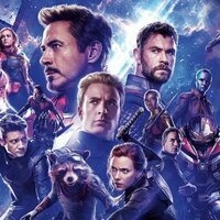 Movie: Avengers Endgame