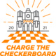Homecoming 2021 Charge the Checkerboard