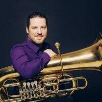 Guest Tubaist Concert: Patricio Cosentino
