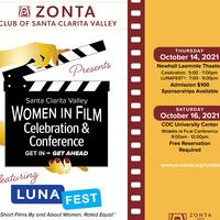 Zonta of SCV Honors Women in Film & LUNAFEST® Films