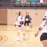 Wallace State Volleyball vs. Lurleen B. Wallace College