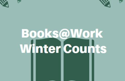 Books@Work: Winter Counts
