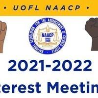 NAACP Interest Meeting
