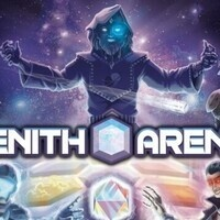 Tabletop Game Night: Zenith Arena