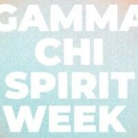 Gamma Chi Training Day 1 (Cancelled)