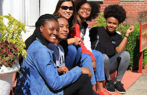 The Collective: A Space for Women of Color