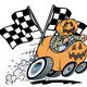 Great Pumpkin Race and Fall Festival