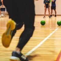 Intramural Sports: Dodgeball Team Registration Closes