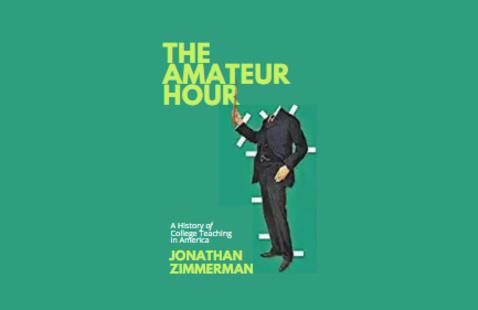 Books@Work: The Amateur Hour