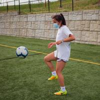Intramural Sports: Outdoor Soccer Team Registration Opens