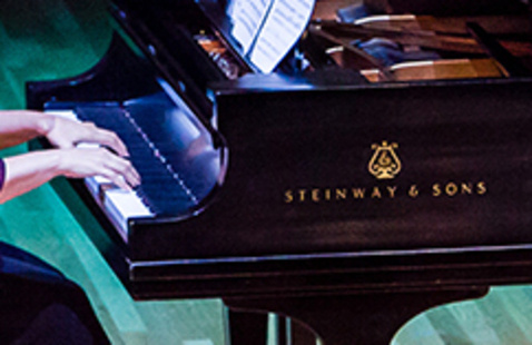 Piotr Kozlowski, Piano (Classical) - Livestream only