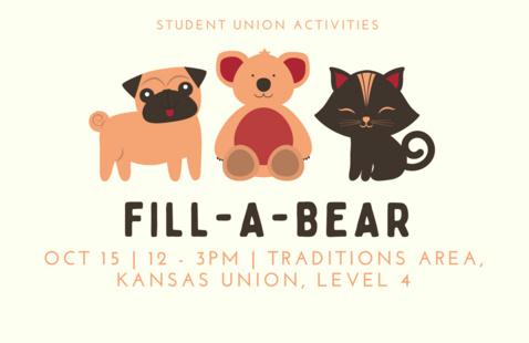 Fill-A-Bear