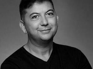 MARCIA KINSEY VISITING WRITERS SERIES: Raul Garza