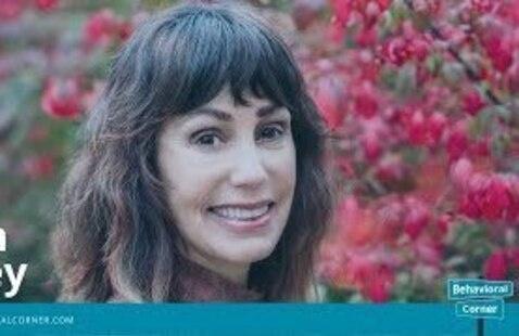 The Behavioral Corner Ep. 63 - Erin Riley