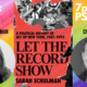 """Sarah Schulman and Chris Freeman on """"Let the Record Show: A Political History of ACT UP..."""""""