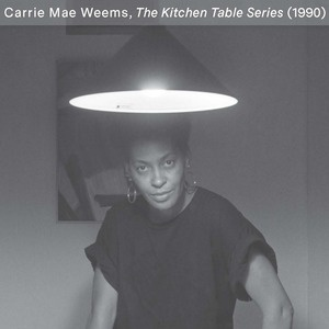 """""""Enactments of the Flesh: Theorizing Black Religion with the Visual Art of Carrie Mae Weems"""""""