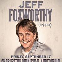 Jeff Foxworthy: The Good Old Days Tour
