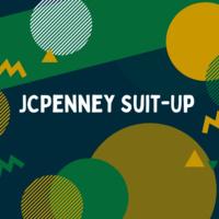 JC Penney Suit Up!