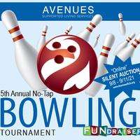 Bowling at Valencia Lanes Graphic
