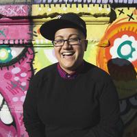 Gabby Rivera Keynote Speaker for National Hispanic Heritage Month Celebration