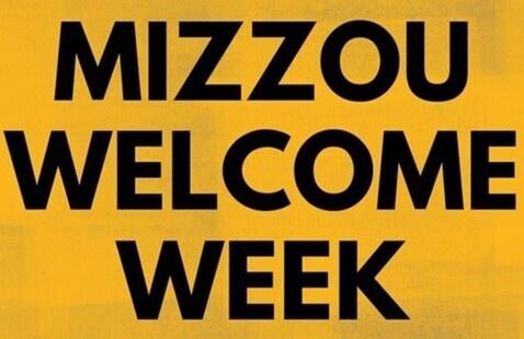 Welcome Week Comedy Showcase
