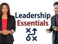 Leadership Essentials: Qualities and Strategies of the Servant Leader (In-person)