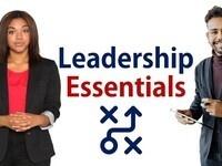 Leadership Essentials: Qualities and Strategies of the Servant Leader (Online)