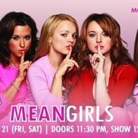 Mean Girls `