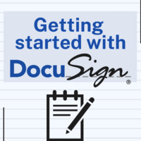 Introduction to DocuSign